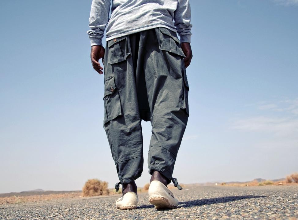 Sarouel dcjeans sarwal battle jeans dianoux pantalon