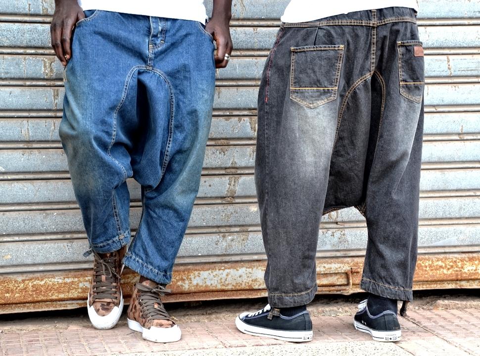 Sarouel jeans dcjeans pantalon dianoux sarwal