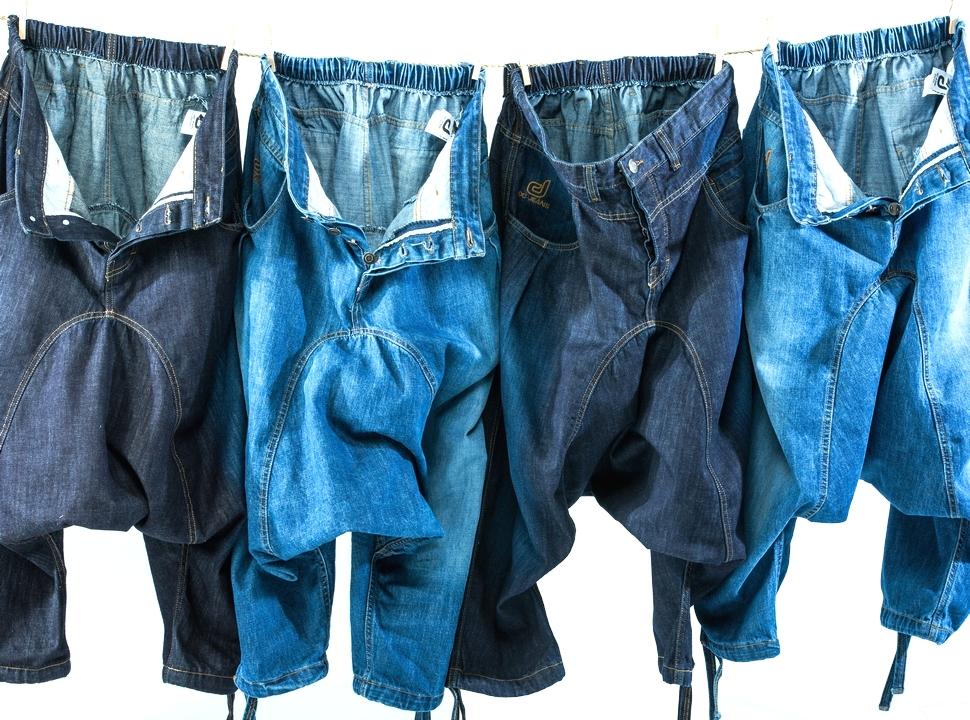 Sarouel jeans dcjeans pantalon dianoux.
