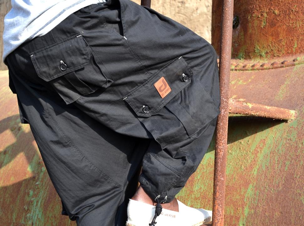 Battle sarouel dcjeans para dianoux pantalon.