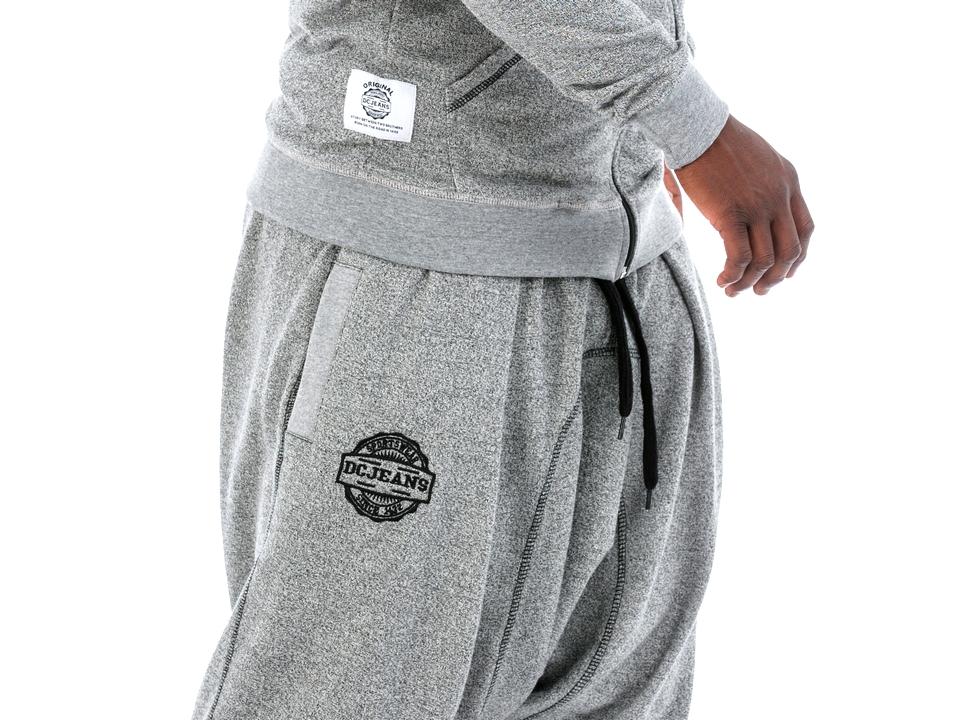 Sarouel jogging dcjeans dianoux sport survetement pantalon.