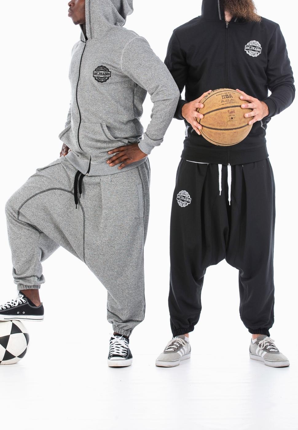 Sarouel jogging dcjeans sport survetement pantalon.