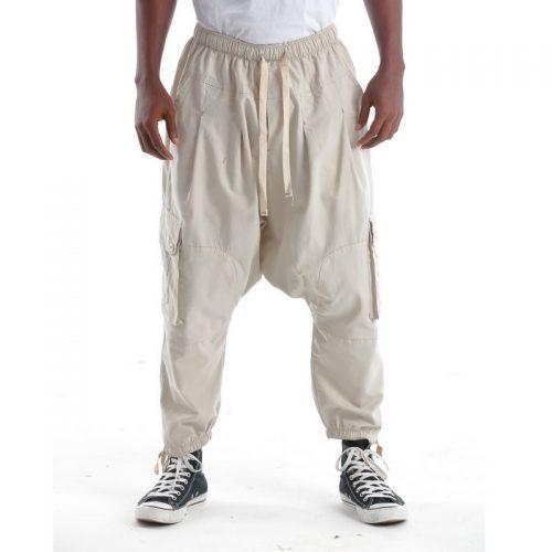 Battle Beige pantalon