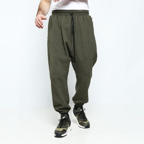 pantalon jogging usual fit kaki