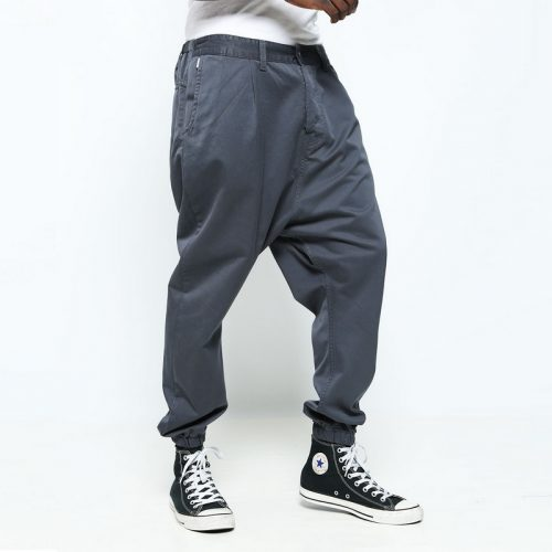 pantalon gris ville usual fit
