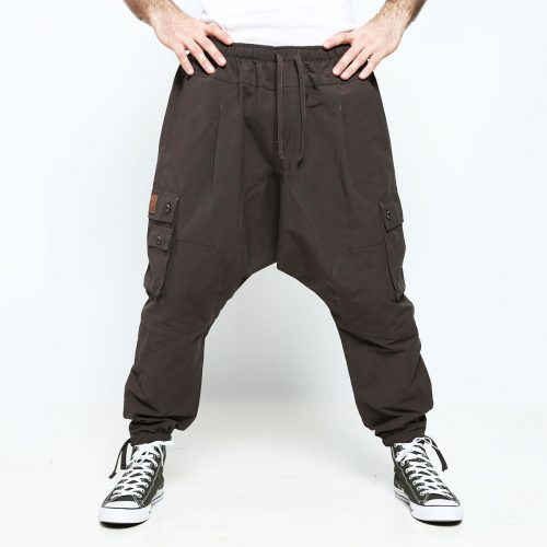 saroual battle marron evo dcjeans face