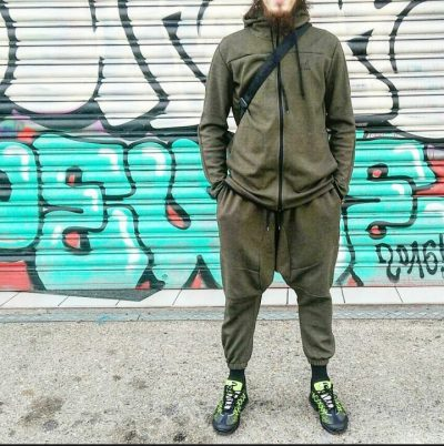 Dianoux Street Wear