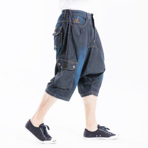 saroual-dcjeans-jeans-battle-short-blue-PROFIL