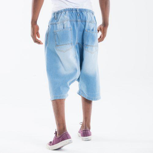 saroual dcjeans jeans short blitch