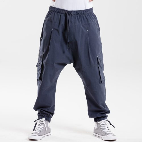 pantalon battle usual marine dcjeans face
