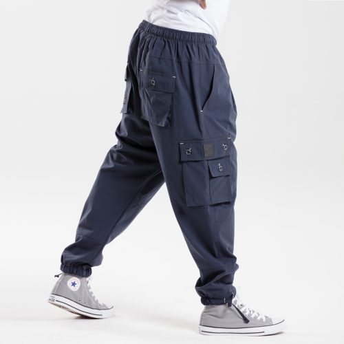 pantalon battle usual marine dcjeans profil