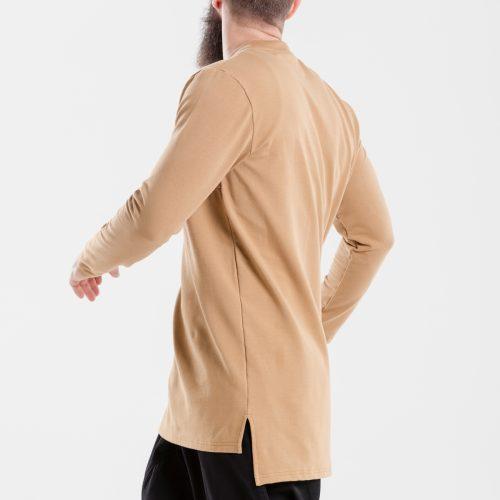pull oversize dcjeans kamel broderie profil