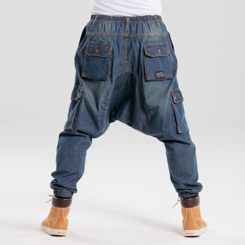 saroual battle evo jeans dirty dcjeans dos