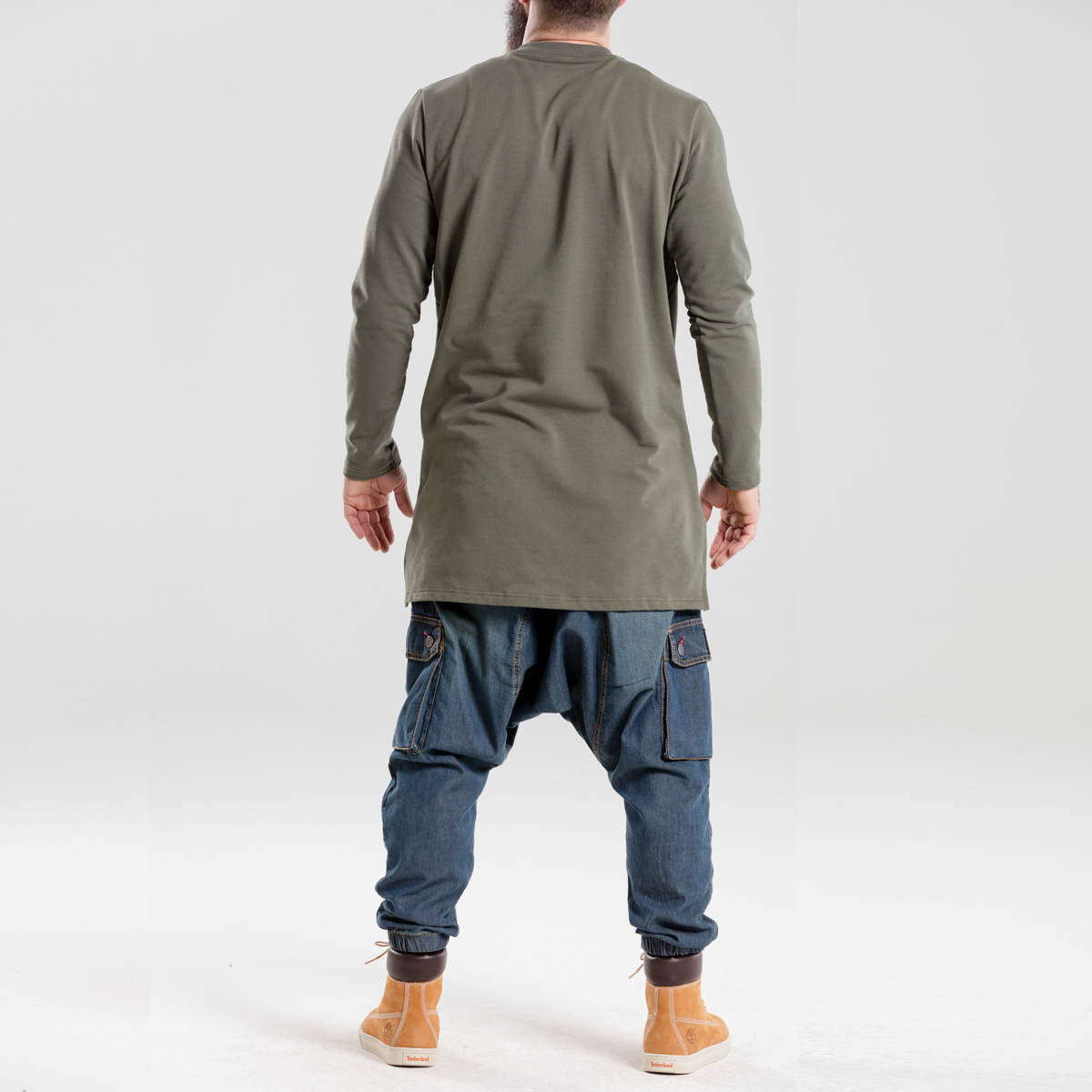 saroual battle evo jeans dirty dcjeans ensemble dos