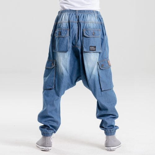 saroual battle evo jeans light dcjeans dos