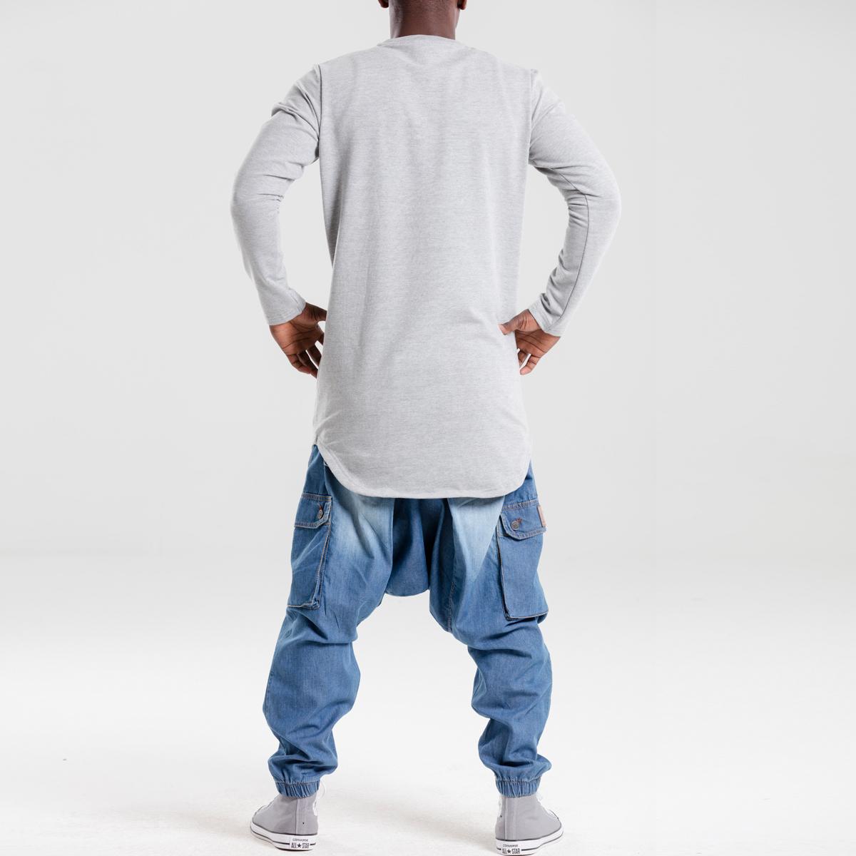 saroual battle evo jeans light dcjeans ensemble dos