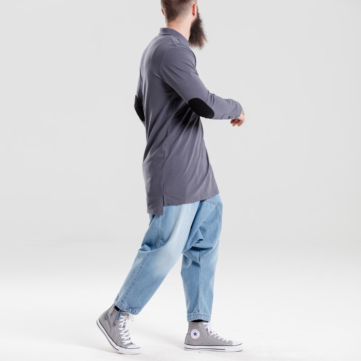 saroual jeans evo blitch dcjeans ensemble profil