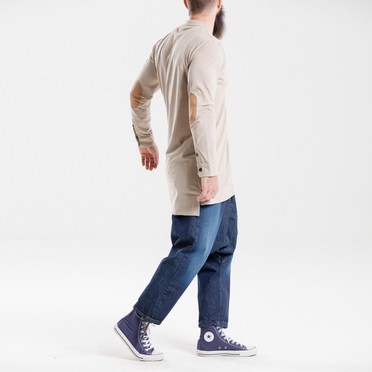 saroual jeans evo blue used dcjeans ensemble profil