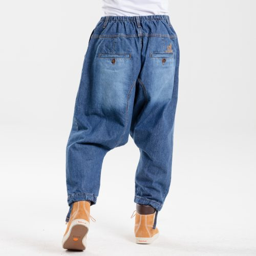 saroual jeans evo light used dcjeans dos