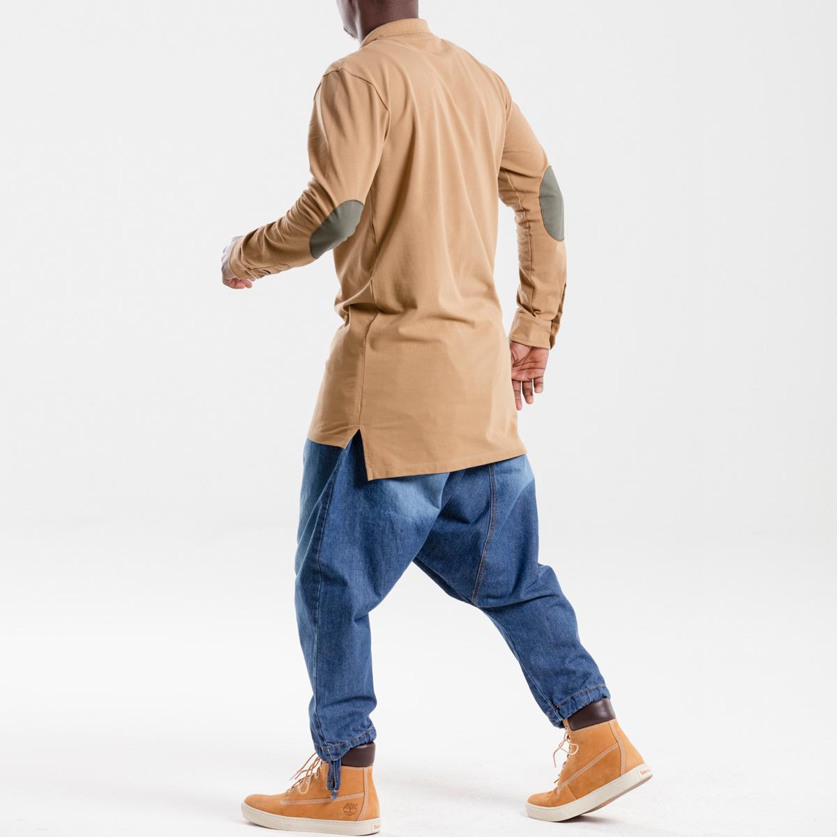 saroual jeans evo light used dcjeans ensemble dos