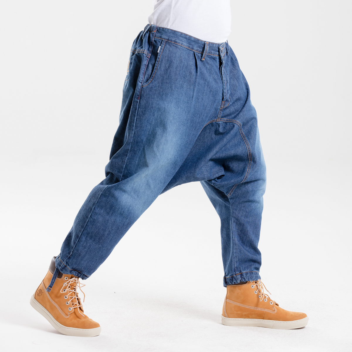 saroual jeans evo light used dcjeans face