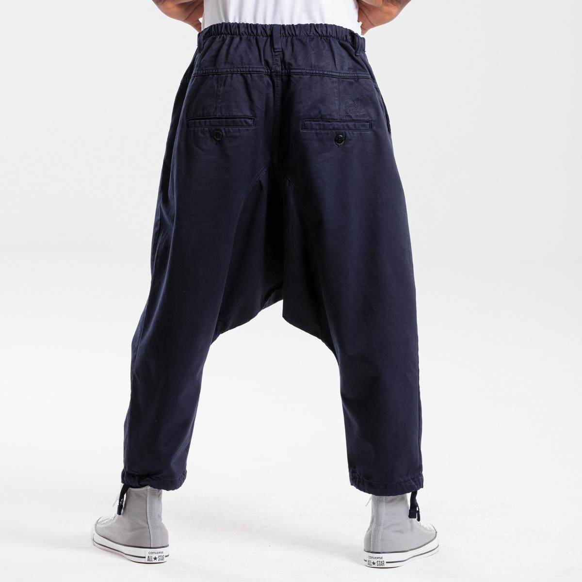 saroual jeans evo marine dcjeans dos
