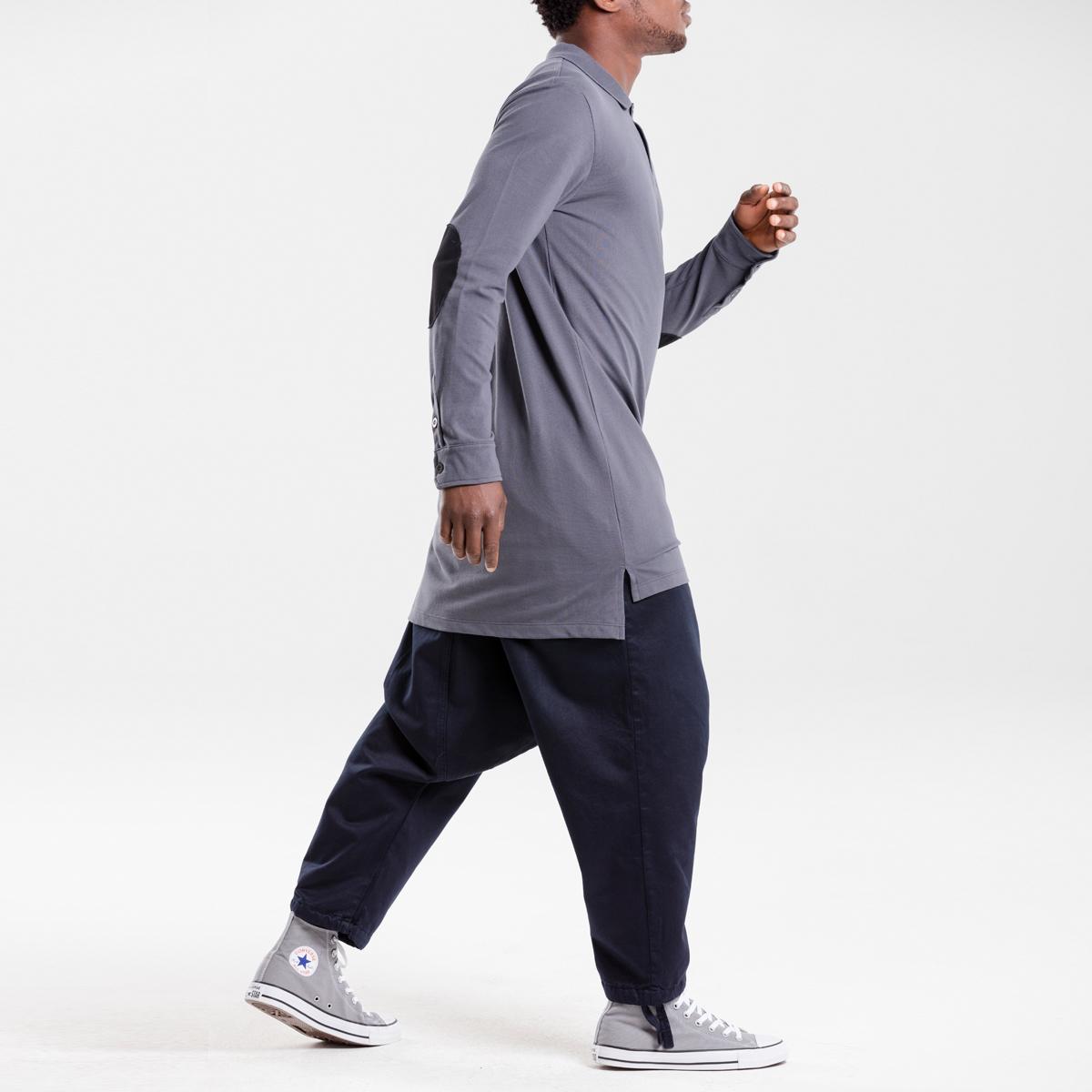 saroual jeans evo marine dcjeans ensemble profil