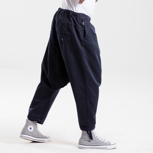 saroual jeans evo marine dcjeans profil