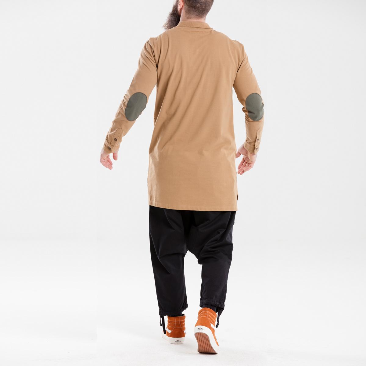 saroual jeans evo noir dcjeans ensemble dos