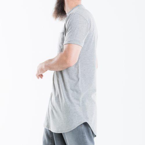 short gris dcjeans profil