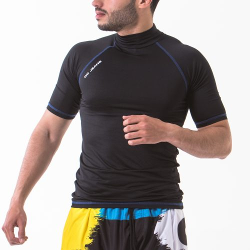 tshirt surf face dcjeans
