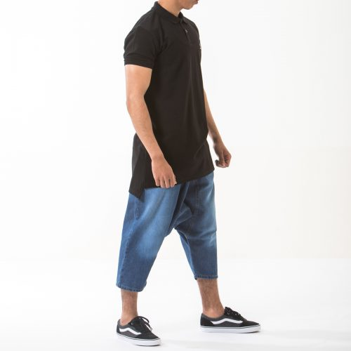 saroual jeans light used complet face dcjeans
