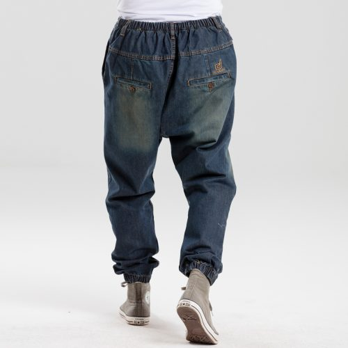 saroual jeans usual dirty dcjeans dos