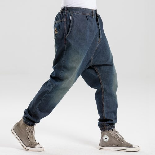saroual jeans usual dirty dcjeans profil