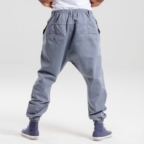 saroual jeans usual gris dcjeans dos