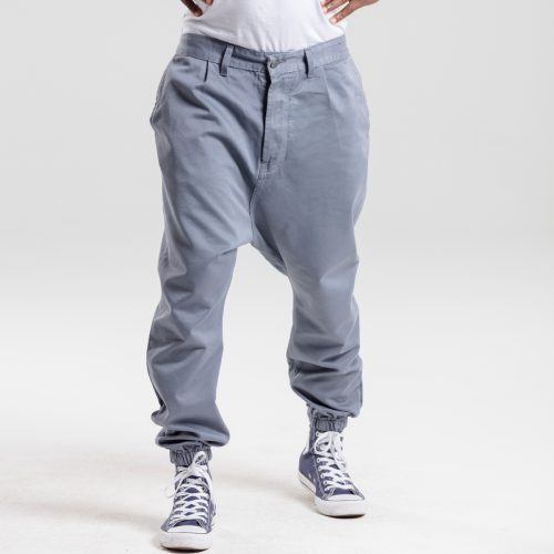 saroual jeans usual gris dcjeans face