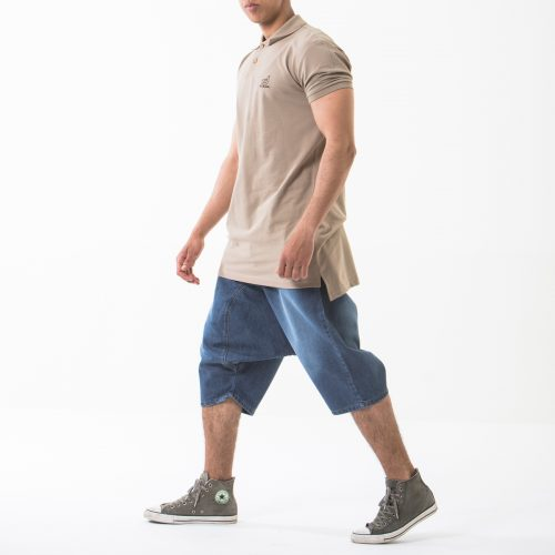 saroual short light used complet profil dcjeans