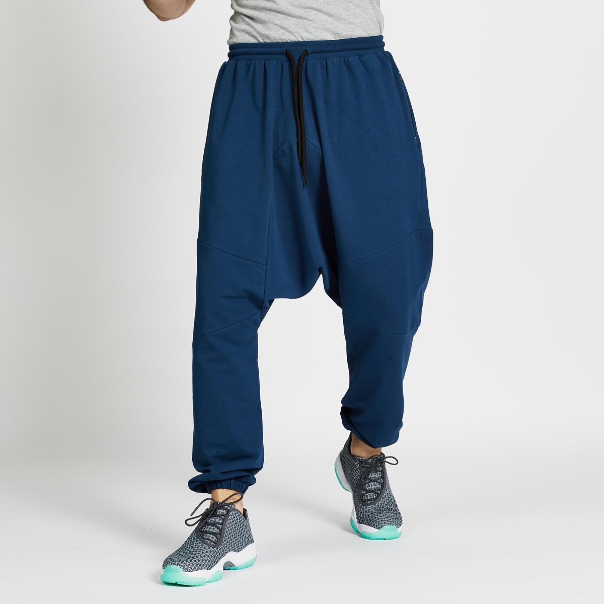Saroual Jogging BLEU Indigo evo long S18 - DCJeans ® - sarouel ... 7cb94cea669