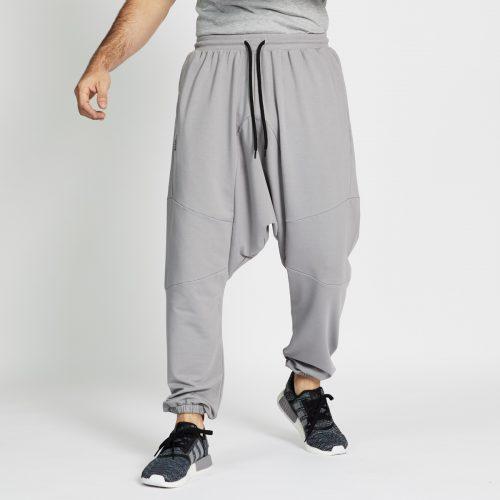 saroual jogging long gris face