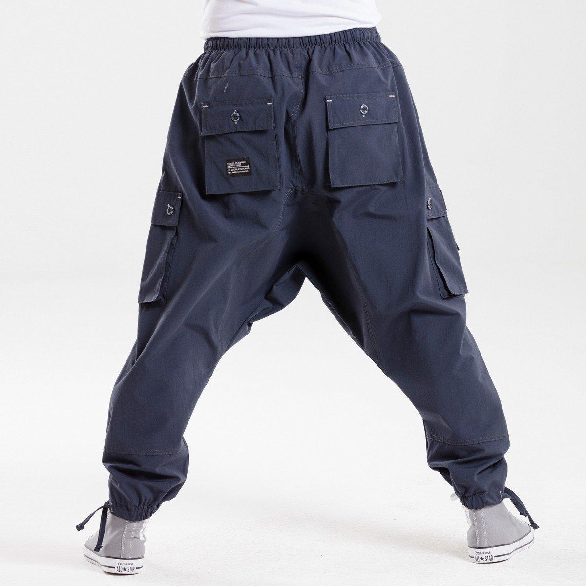 48ca8ed8695ff Saroual battle NAVY LONG Evo - DCJeans ® - sarouel & clothing - site ...