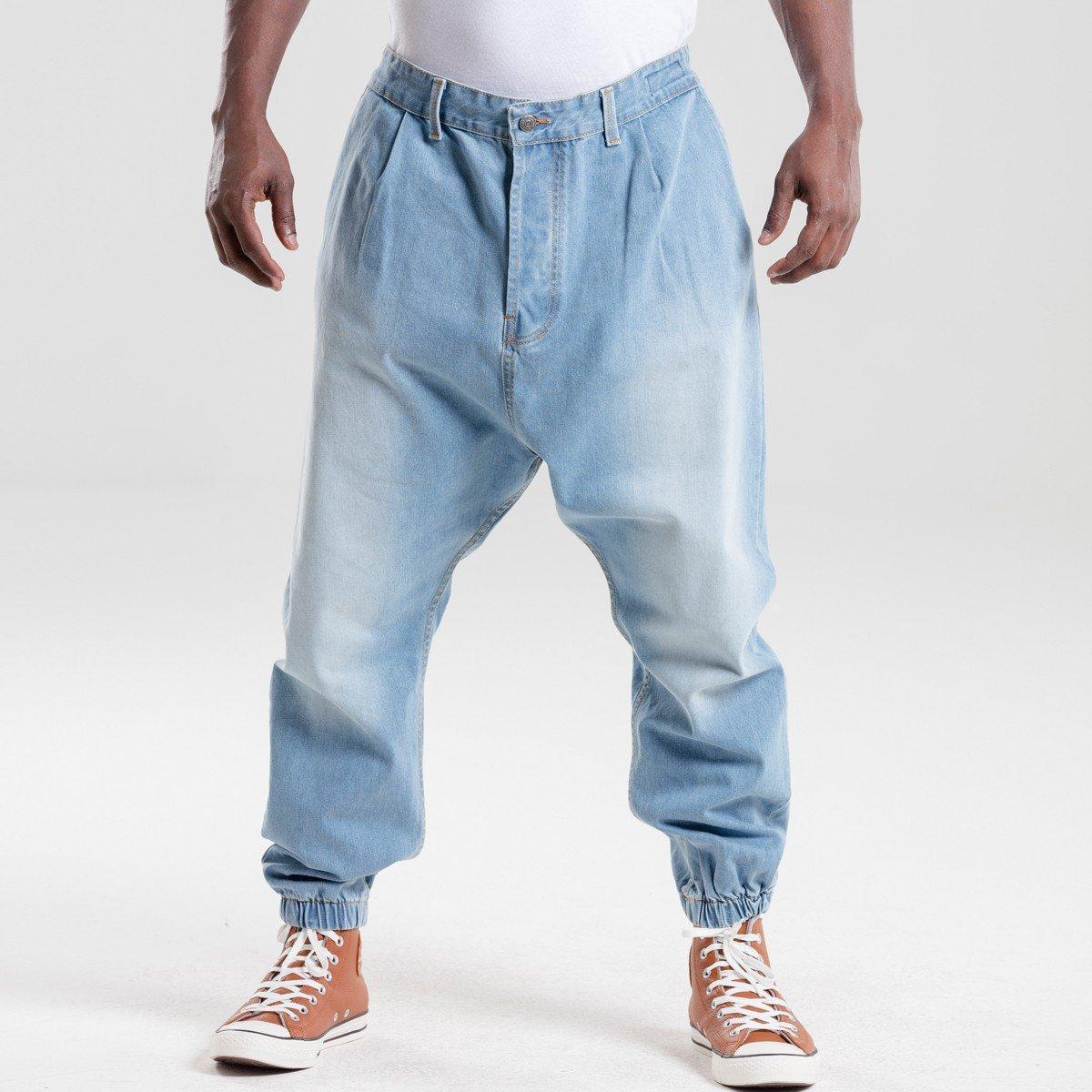 c982e36a19da8 Pantalon Jeans BLITCH used usual fit Exclu - DCJeans ® - sarouel ...