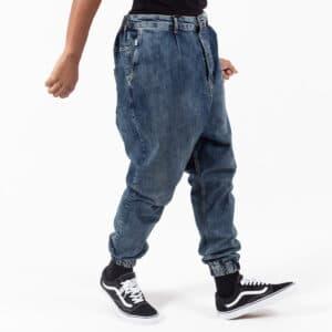 Pantalon jeans basic dirty profil dcjeans