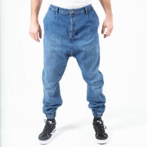 Pantalon jeans basic light face dcjeans