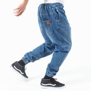 Pantalon jeans basic light profil dcjeans