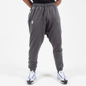 Pantalon jogging stripe gris face dcjeans