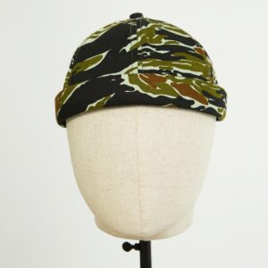 docker miki hat camo indo face