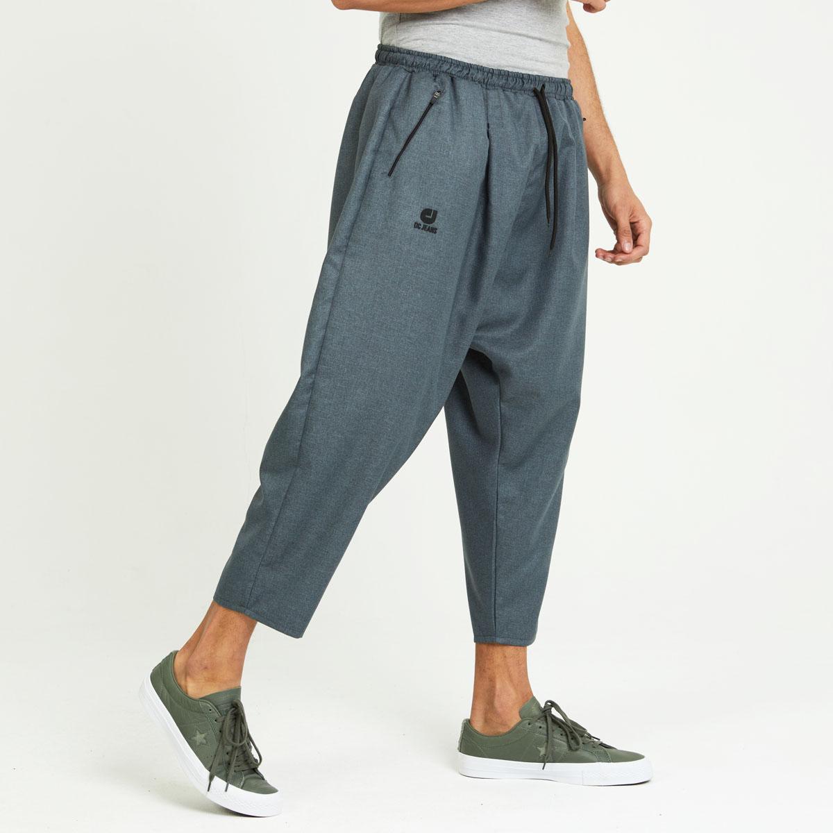 94f1f1ecf7cd5 Pantacourt Classic COS Gris - DCJeans ® - sarouel & clothing - site ...