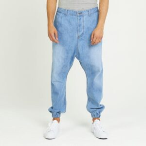 pantalon jeans blitch face