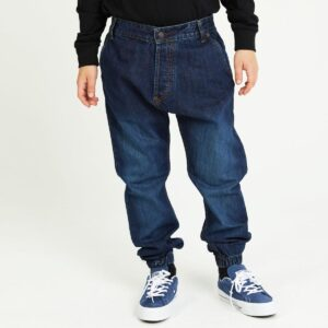 pantalon jeans enfant blue used face