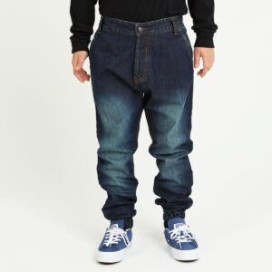 pantalon jeans enfant dirty used face
